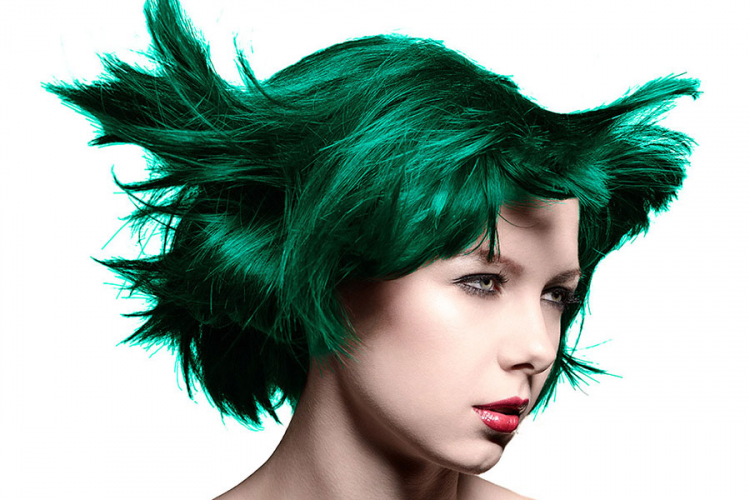 Photo of Zelena kosa jesenji izbor