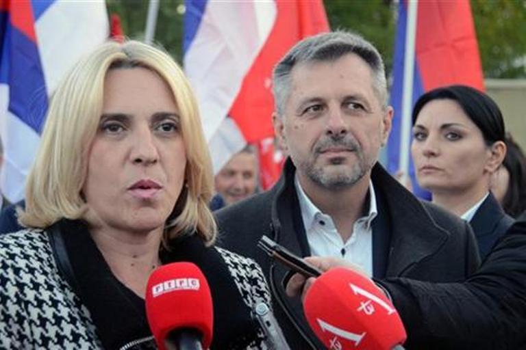 Cvijanović: Očekujem veličanstvenu pobjedu