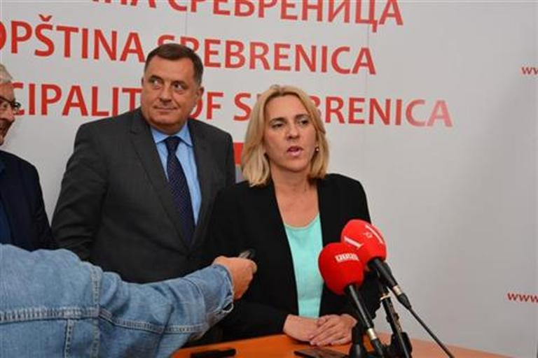 Photo of Cvijanović: Pokazali smo da imamo snage da radimo, nastavljamo zajedno