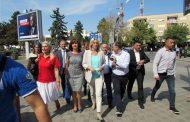 Cvijanović: Jaka Srpska - politička misija SNSD-a
