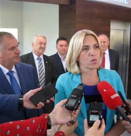 Cvijanović: Problem riješiti na relaciji uprava - sindikat