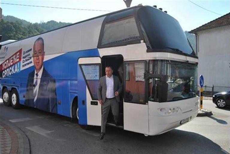 Photo of Maksimović: Naš Pokret je prepoznatljiv po novim i stručnim ljudima
