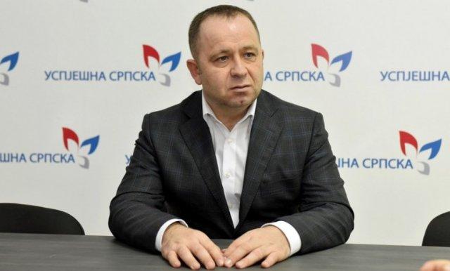 Photo of Bijeljina – Maksimović kandidat SDS-a i PDP-a za gradonačelnika?