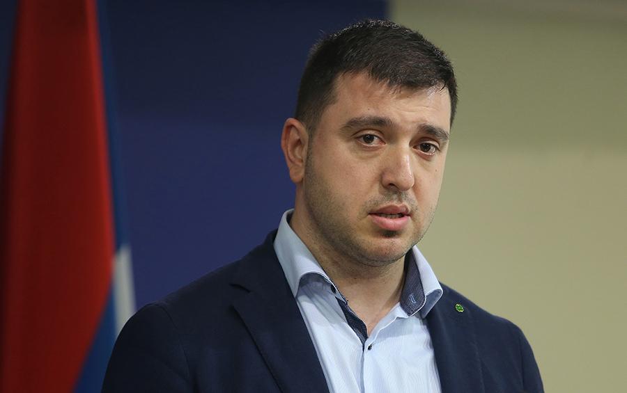 Čavka: Bošnjaci, nenasjedajte na provokacije, ne dozvolite da vas uvuku u front ka rušenju RS i BiH