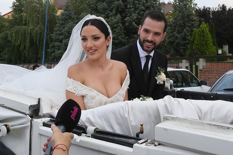 Aleksandra Prijović izabrala ime za sina