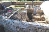 Završeno ovogodišnje istraživanje rimskog nalazišta