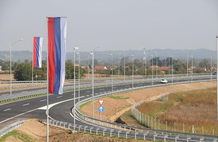 Sutra otvaranje dionice autoputa od Drugovića do Prnjavora