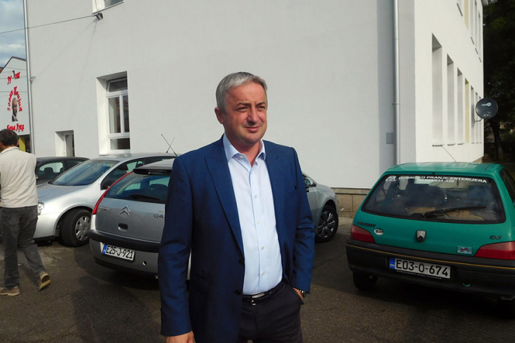 Photo of Borenović: Republika Srpska od danas kreće u novu eru napretka i stabilnosti