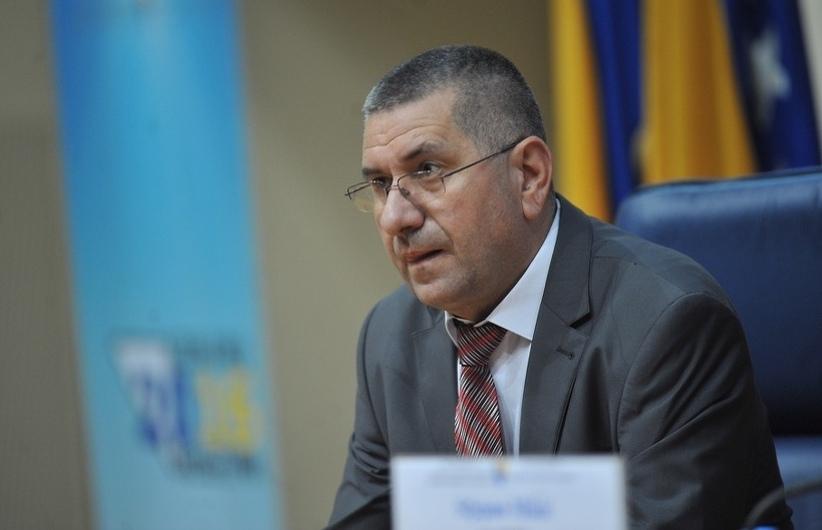Photo of Na opštim izborima u BiH do 11.00 časova glasalo 11,41 odsto birača