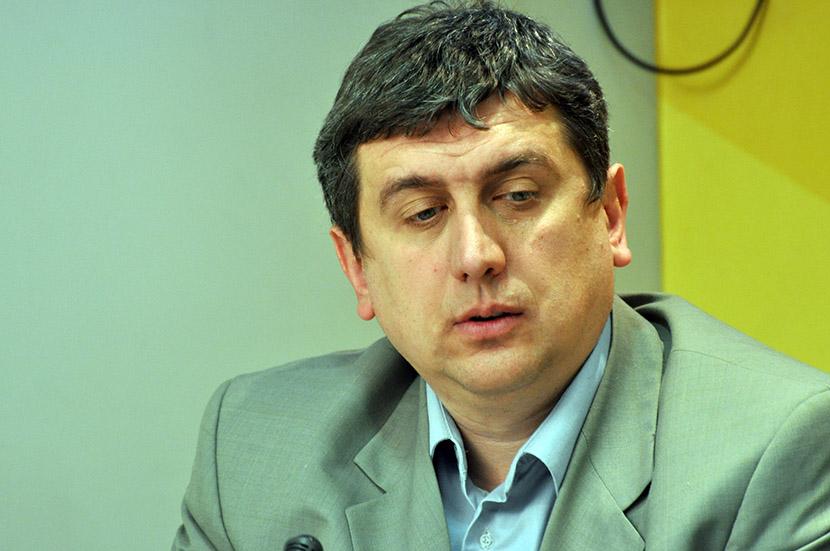 Radun: Ivanić bi prekinuo odnose sa Rusijom, a pokvario sa Srbijom