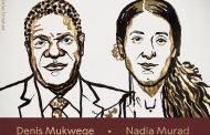 Mukvege i Muradova dobitnici Nobelove nagrade za mir