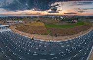 Pogledajte kako izgleda dionica autoputa Banjaluka - Doboj pred otvaranje (foto)