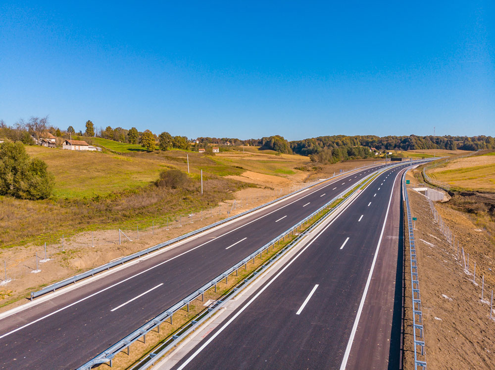 Photo of Izgradnja autoputa Banjaluka – Mliništa blokirana u Savjetu ministara BiH