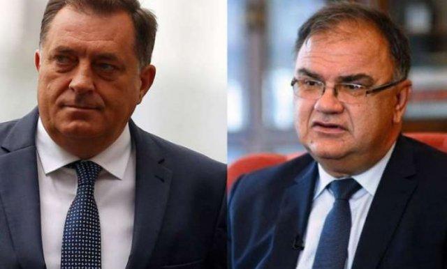 Photo of OBRAĐENO 84,33 ODSTO: Dodik ubjedljivo vodi za člana Predsjedništva BiH