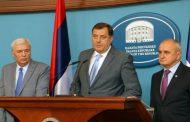 Dodik: Komšić u Njujorku iznio lični, a ne stav Predsjedništva