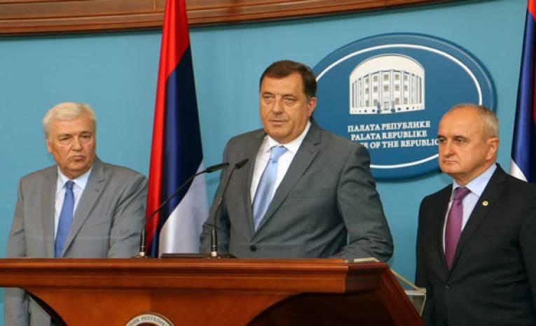 Photo of Dodik: Srbima niko ništa nije dao, BiH je i previše dobila i nije postala država
