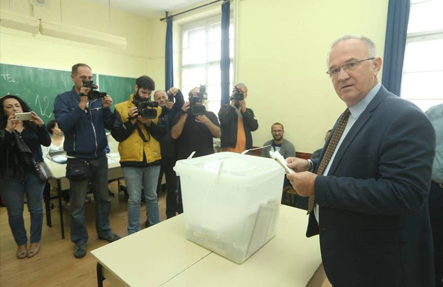 Photo of Čavić: Očekujem da će NDP ostati parlamentarna stranka