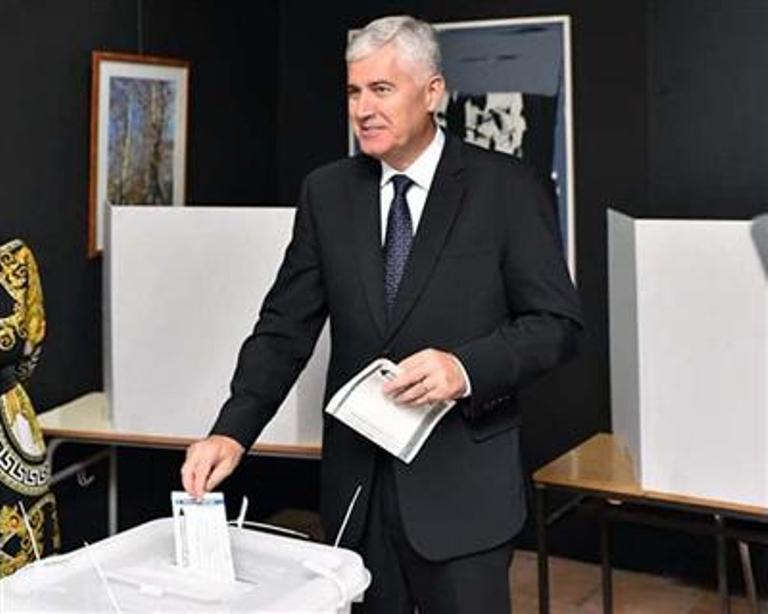 Photo of Čović: BiH da se transformiše u racionalno uređeno društvo