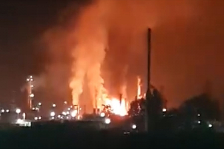 """Photo of """"Optima grupa"""": Nije zagađen vazduh u Brodu, komisija utvrđuje razlog incidenta"""