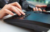 Smanjen broj fiksnih telefonskih linija za 6,6 odsto