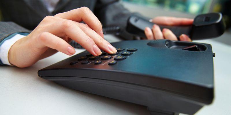 Broj fiksnih telefonskih linija u padu