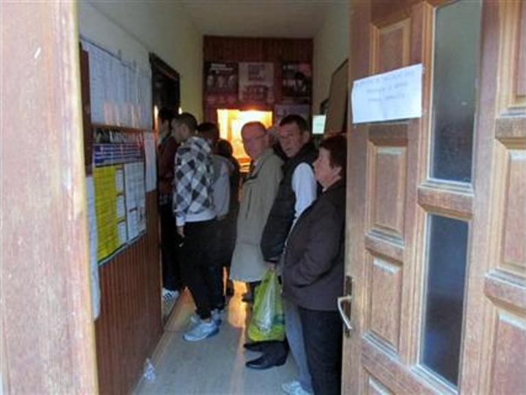 Photo of Na području Srebrenice otvoreno svih 28 biračkih mjesta