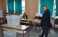 Do 15 časova u Zvorniku glasalo 40,38 odsto birača