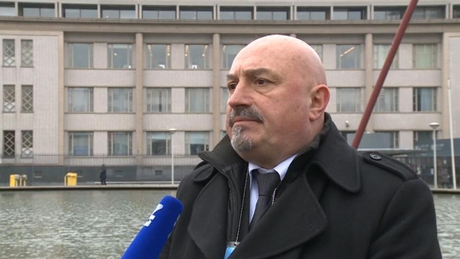 Petronijević: Haški tribunal se raspada