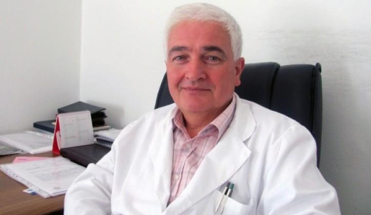 Todorović: Bolnica