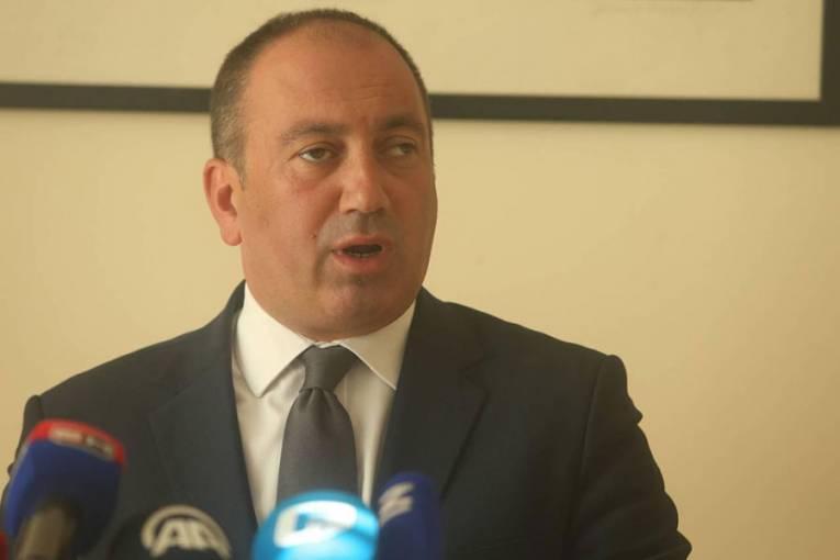 Crnadak: Zadovoljni smo rezultatima za parlament