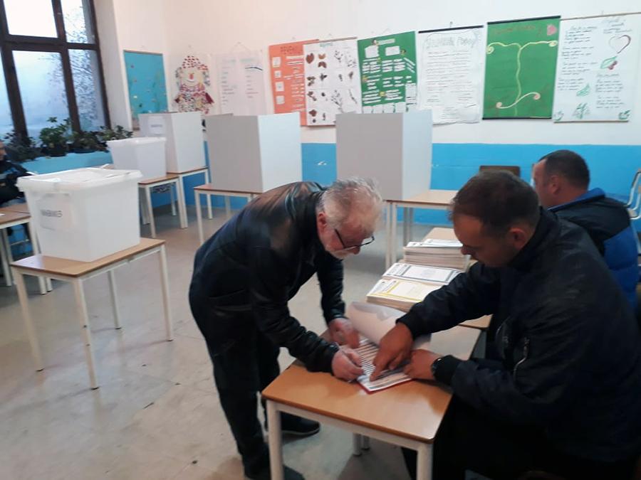 U Osmacima Cvijanovićeva osvojila 900, a Govedarica 762 glasa