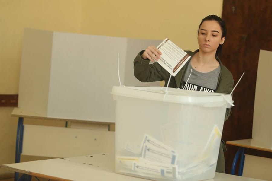 Photo of Izbori privukli pažnju stranih medija