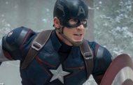 Kris Evans više neće biti Kapetan Amerika