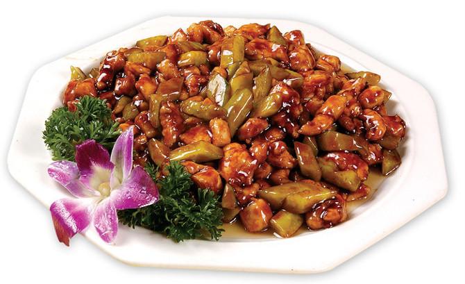 Kineski jelovnik koji topi kilograme