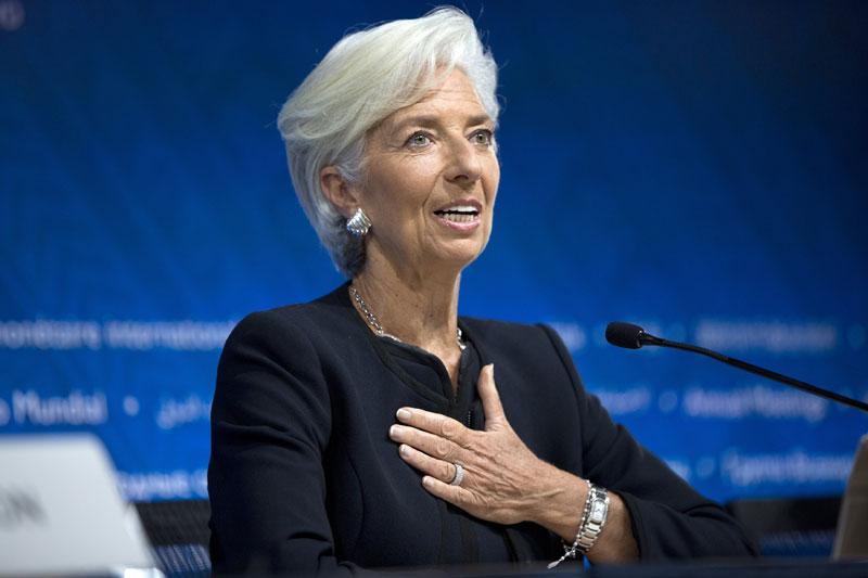 Lagard: Sredite stanje u svjetskoj trgovini