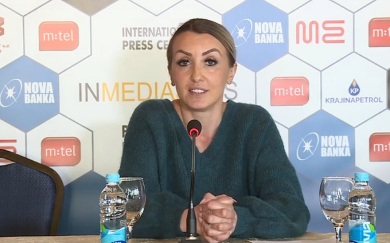 """Photo of Ljubičić:  Zbog prijetnji grupe """"Pravda za Davida"""" otkazan turnir"""