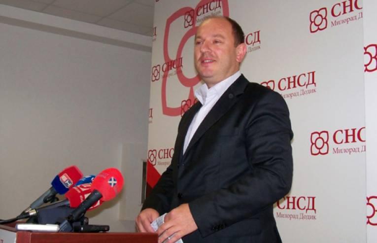 Petrović: Žao mi je što opozicija nema izgrađene demokratske vrijednosti da prihvati volju građana