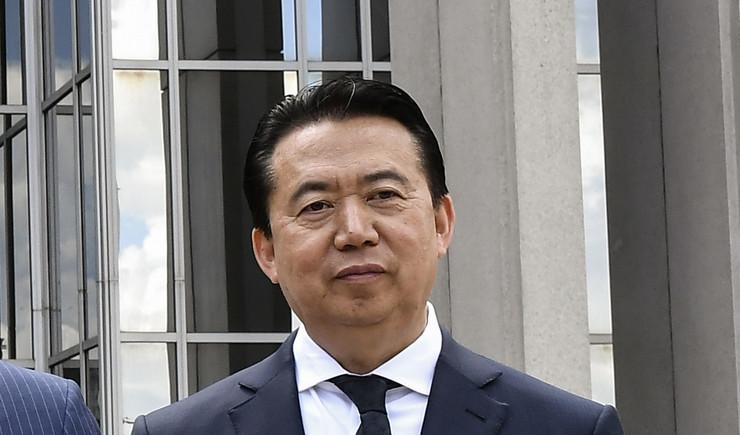 Francuska pokrenula veliku istragu zbog nestanka šefa Interpola
