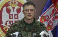 Mojsilović: Zemlja nije vojno ugrožena, ali pratimo situaciju u regionu