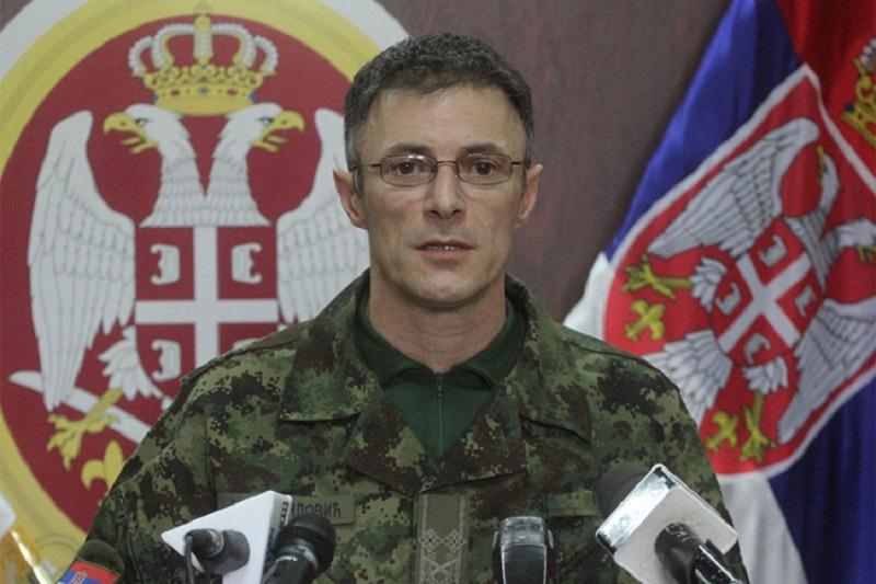 Photo of Mojsilović: Zemlja nije vojno ugrožena, ali pratimo situaciju u regionu