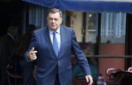 Dodik na božićnom prijemu: BiH treba da gradi evropski put