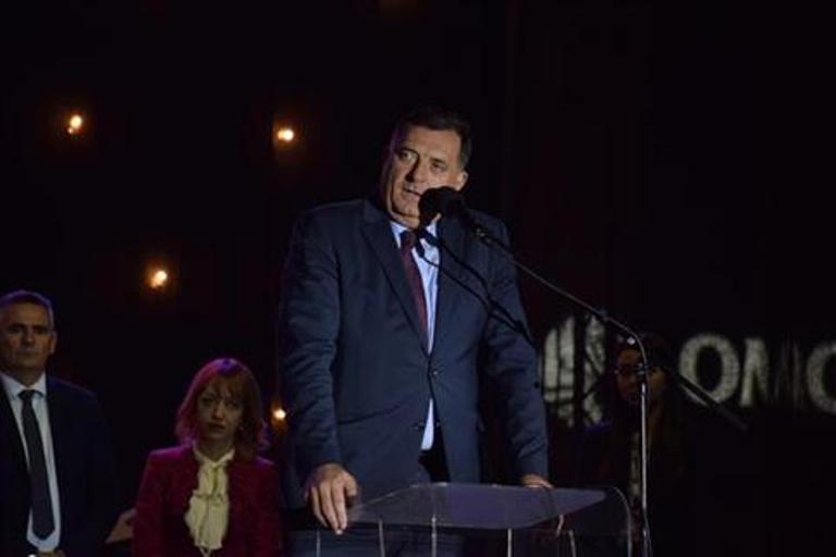 Dodik: Ponosan sam što je ova vlast RS politički stabilizovala, ekonomski i socijalno uredila