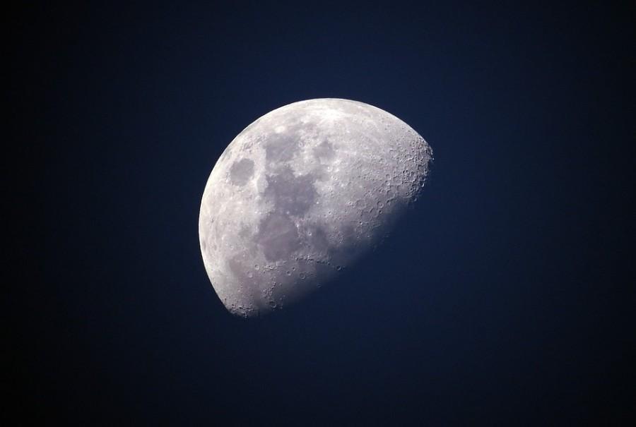 Otkriven novi mjesec