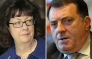 Kormakova vršila pritisak na članove Centralne izborne komisije