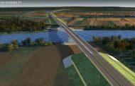 Hrvatska raspisala tender za most na Savi