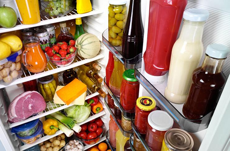Pet namirnica koje izazivaju nadutost