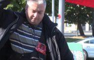 Miljan Kovač lišen slobode zbog vrijeđanja novinara RTRS-a