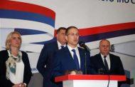 Nastaviti jačanje veza Srbije i Srpske