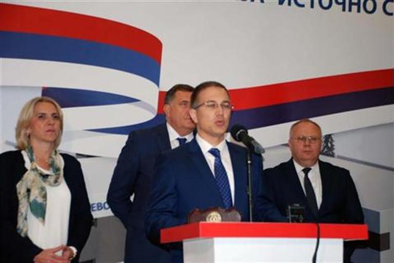 Photo of Nastaviti jačanje veza Srbije i Srpske