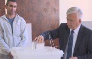 Čubrilović: Danas da bude praznik demokratije